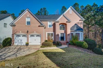 Norcross Single Family Home New: 2875 Olde Town Park Dr