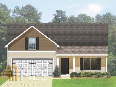 Columbus Single Family Home Under Contract: 6371 Lemongrass Dr #6