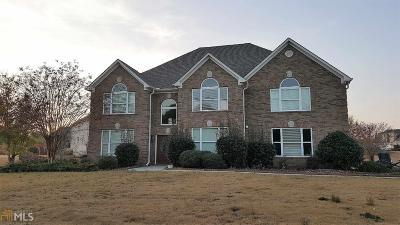 Henry County Single Family Home For Sale: 1111 Venetian Ln