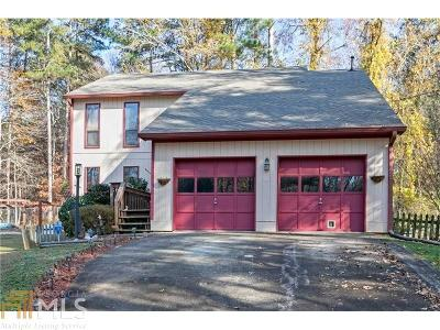 Kennesaw Single Family Home For Sale: 3290 Stoney Acres Dr