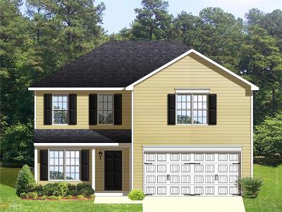 Columbus Single Family Home Back On Market: 2606 Honeysuckle Dr #25