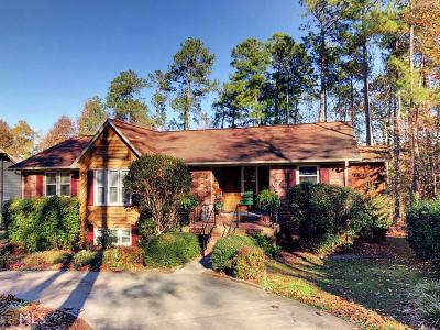Single Family Home For Sale: 674 Ridgewood Dr