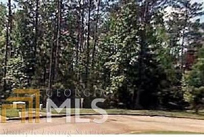 Conyers Residential Lots & Land New: 1194 Wellbrook Pl