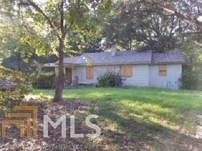 Lawrenceville Residential Lots & Land For Sale: 686 Paden Dr