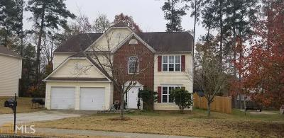 Hampton Single Family Home For Sale: 10902 Paladin