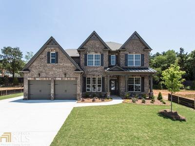 Buford GA Single Family Home For Sale: $500,000