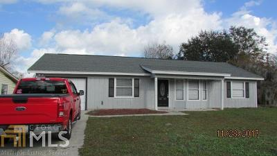 Camden County Rental New: 411 Sunnyside Dr