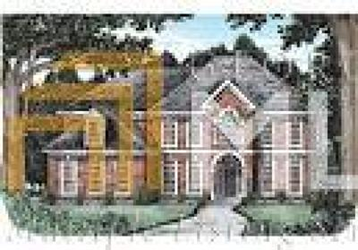 Decatur Single Family Home For Sale: 2935 Battlecrest Dr