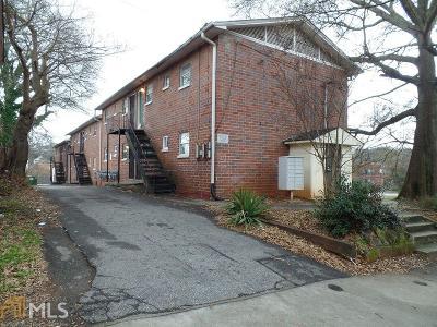 Atlanta Multi Family Home New: 29 SE Little St