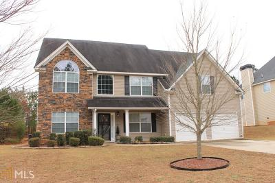 Douglasville GA Single Family Home New: $200,000
