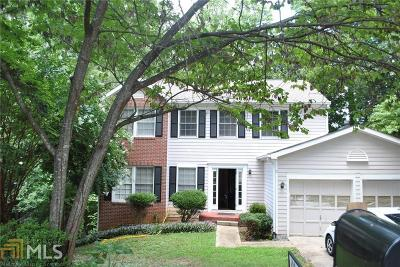 Duluth Single Family Home For Sale: 4045 Spinnaker Dr #21