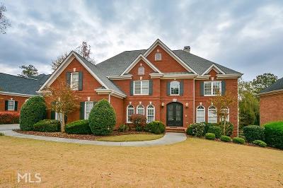 Dawson County, Forsyth County, Gwinnett County, Hall County, Lumpkin County Single Family Home New: 4109 Nobleman Pt