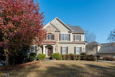 MABLETON Single Family Home New: 5782 Vinings Retreat