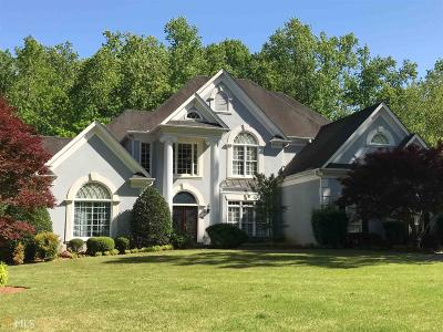 Stone Mountain Single Family Home For Sale: 2173 Spencers Way