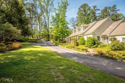 Lagrange Single Family Home For Sale: 120 Pine Tree Dr
