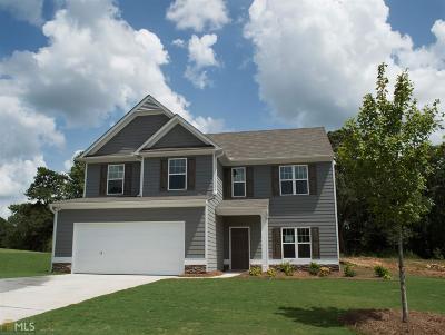 Hiram Single Family Home For Sale: 196 Foggy Creek Ln