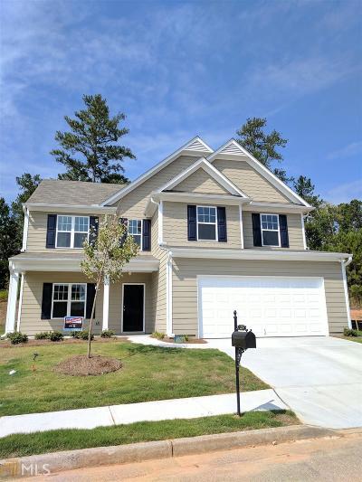 Hiram Single Family Home For Sale: 205 Foggy Creek Ln #16