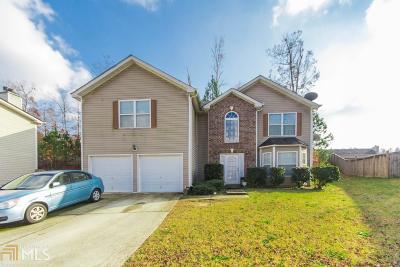 Snellville Single Family Home New: 4089 Palm Dr