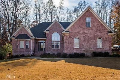 McDonough Single Family Home New: 248 Sunny Hollow
