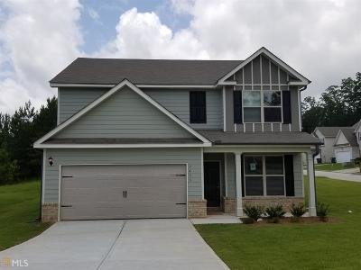 Fairburn Single Family Home New: 2320 Jessica Ln #115