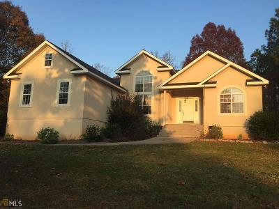 Haddock, Milledgeville, Sparta Single Family Home For Sale: 211 Southern Walk Dr
