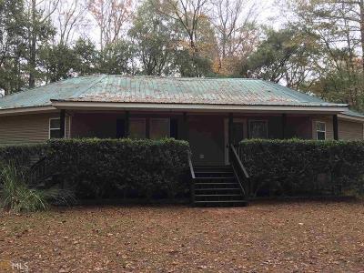 Buckhead Single Family Home For Sale: 2011 Heidi Trl