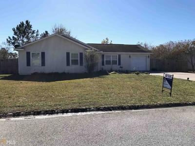 Camden County Rental New: 133 Julian Pl