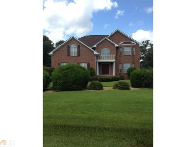 Kingsland Single Family Home New: 1336 Bristol Hammock Cir