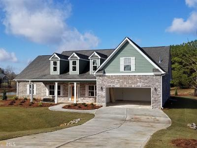 McDonough Single Family Home New: 165 Hilda Way #16