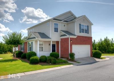 Woodstock Single Family Home New: 208 Swanee Ln #12A
