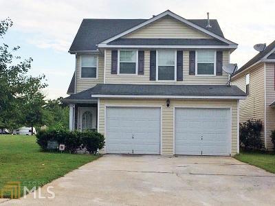 Covington Single Family Home New: 420 Barshay Dr