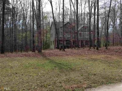 Butts County Single Family Home For Sale: 217 Hamlin Rd