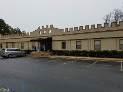 Cumming Commercial Lease For Lease: 540 Access