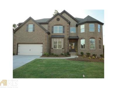 Buford Single Family Home New: 4054 Two Bridge Ct #97
