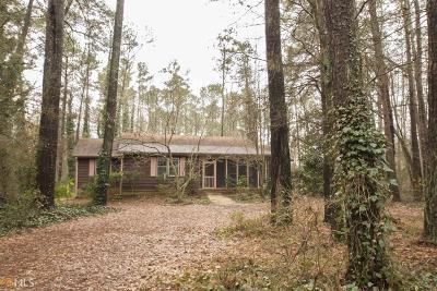 Woodstock Single Family Home New: 670 Mark Trl