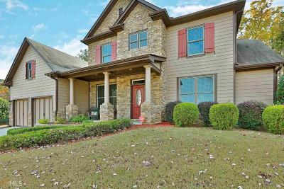 Summergrove Single Family Home Under Contract: 239 Highwoods Pkwy