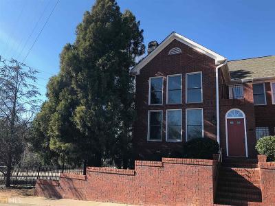 Marietta Condo/Townhouse New: 503 St Joseph Way