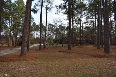 Statesboro Single Family Home For Sale: 102 Windy Hill Ct