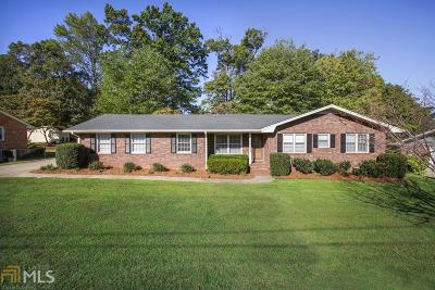 Smyrna Single Family Home New: 3930 Manson Ave