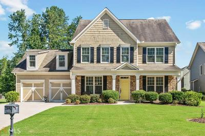 Marietta Single Family Home New: 2895 Sandtown Place Ct