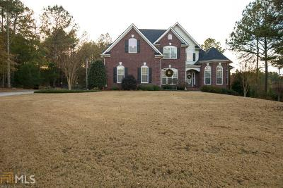 McDonough Single Family Home New: 549 Guinevere Ct