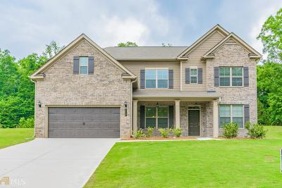 McDonough Single Family Home New: 112 Charolais Dr