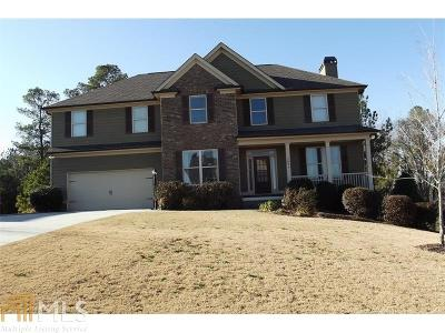 Loganville Single Family Home New: 1029 Richmond Place Way