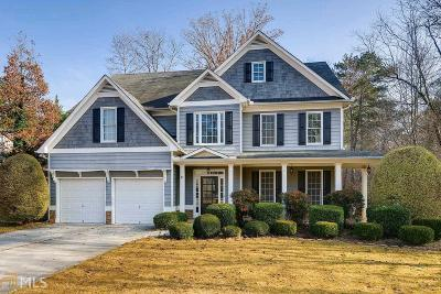 Powder Springs Single Family Home New: 2048 Double Creek Dr