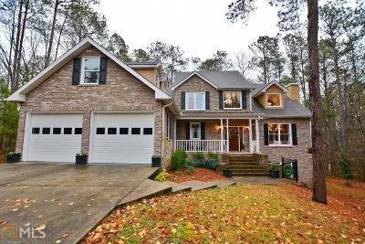 Carroll County Single Family Home New: 1304 Oak Pl