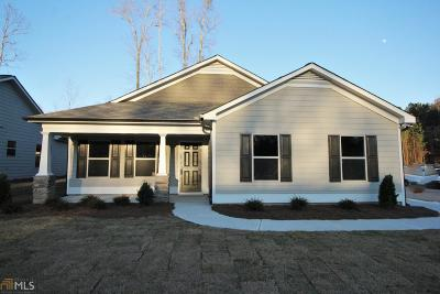 Covington Single Family Home New: 10 Westwood Dr #62