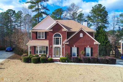Covington Single Family Home New: 9172 N Links Dr
