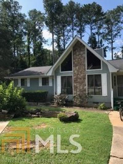Henry County Single Family Home New: 924 Mulberry Ct