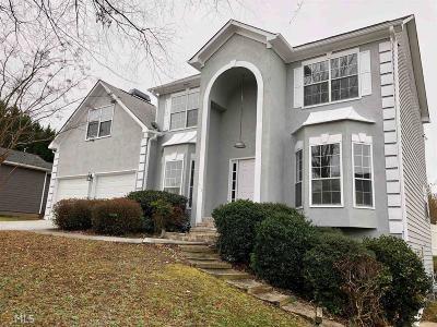 Atlanta Single Family Home New: 315 Wilma Ct