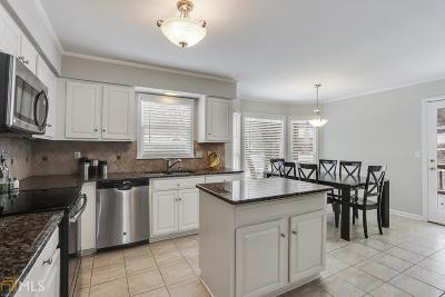 MABLETON Single Family Home New: 146 Belleen Ct